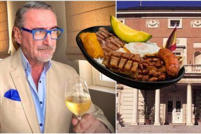 ¿Cómo se come en Moncloa? La tronchante experiencia (con chasco incluido) de Carlos Herrera con Zapatero