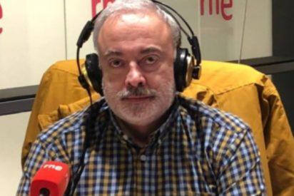"""Entrevista a Juan Carlos Higueras: """"Si nos rescata Europa, las pensiones se recortarán hasta un 40 por ciento"""""""