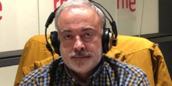 Entrevista a Juan Carlos Higueras: