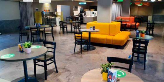 ¿Cómo se adaptará la industria hotelera tras el COVID-19?