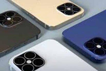 """Se filtran las imágenes del nuevo iPhone 12: """"Es una locura"""""""