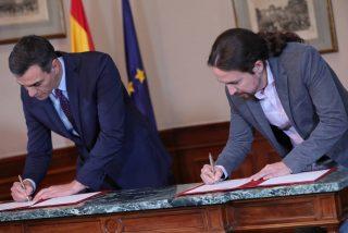 La incompetencia de Sánchez e Iglesias en el CNI causa un grave agujero de seguridad: filtran un alto secreto