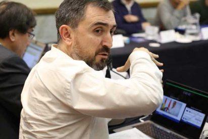 """Ignacio Escolar, tendencia absoluta por su obsesión con Díaz Ayuso: """"Aprovecha el estado de alarma y sácate el título de periodista"""""""