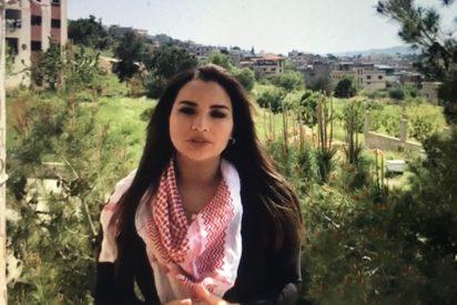"""María Matos Abou: """"La situación en el Líbano es bastante difícil, el gobierno debe reorganizarse para recuperar la economía"""""""