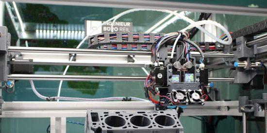 Cómo la tecnología de impresión 3D se ha unido en la lucha contra el coronavirus