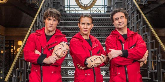 En TVE van a rodar cabezas por el bochornoso espectáculo de 'MasterChef' encubriendo publicidad