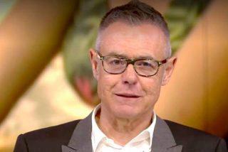 Por fin, Jordi González habla de su 'desaparición' de Telecinco: ¿Es creíble?