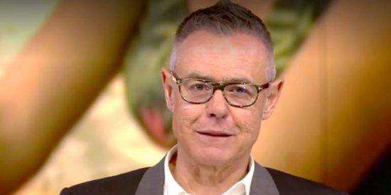 Por fin, Jordi González habla de su 'desaparición' de Telecinco