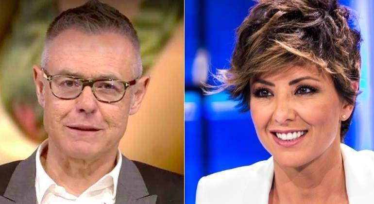 Sonsoles Ónega presentará el último debate de 'Supervivientes': ¿Se confirma el despido de Jordi González?
