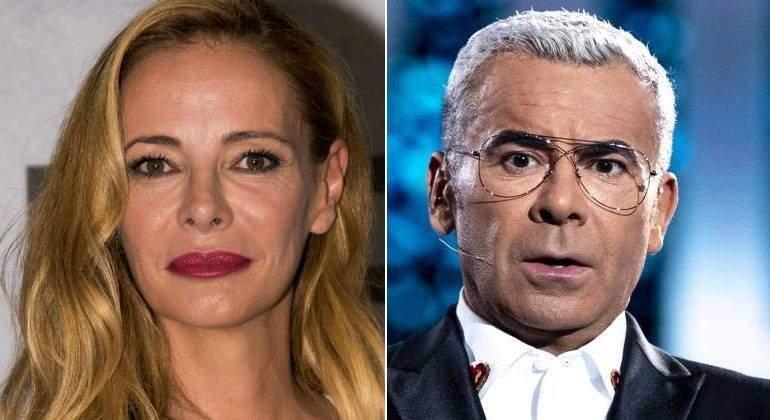 """¡Vuelan los cuchillos!: Paula Vázquez dice que Jorge Javier es un auténtico """"gilipollas"""""""