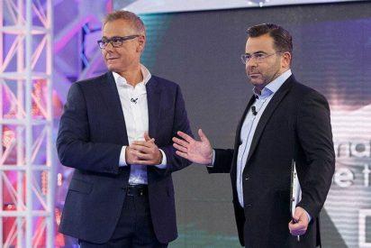 Jorge Javier Vázquez tiembla: el coronavirus destapa un 'agujero' millonario para Telecinco