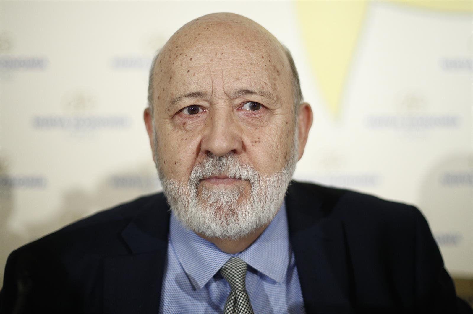 VOX se querella contra el presidente del CIS, José Félix Tezanos, por malversar caudales públicos a favor del PSOE