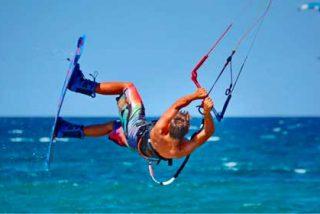 Baleares: ¿Puedo practicar Kitesurf en Mallorca?