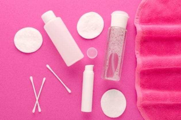 limpiadores para la piel