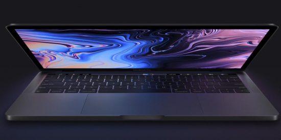 Apple lanza la nueva línea del MacBook Pro de 13 pulgadas
