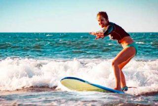 ¿Puedo practicar Surf en Mallorca?