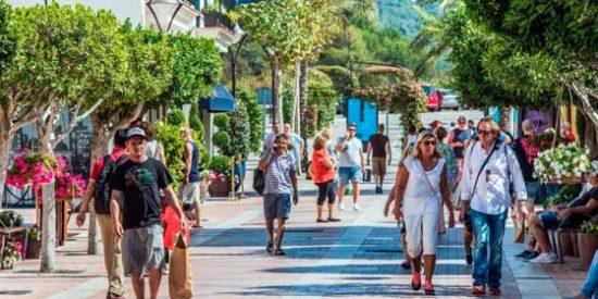 Operadores europeos son optimistas ante la reanudación del turismo internacional