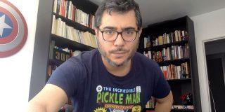 """""""La Encerrona"""": Mini-noticiero con lo último de la actualidad peruana"""