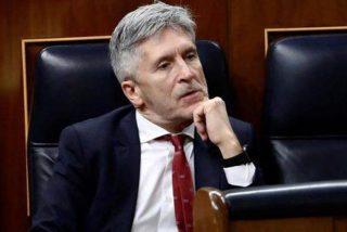 Paliza a Marlaska en el Congreso: