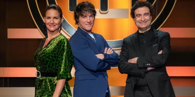 De 'Masterchef' a 'Masterfake': la TV pública disfraza el mayor reality show de la historia