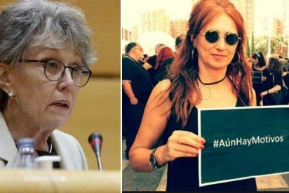 """Rosa María Mateo: """"El Consejo de Informativos ya no denuncia manipulación, pero no los tengo amordazados porque no se dejan"""""""
