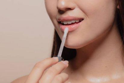 Mejores lip gloss transparentes