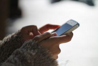 ¿Sabías que tu móvil te espía?, con estetruco evitarás que lo haga