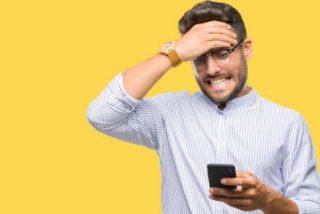 Al 65% de españoles siente ansiedad al ver que tiene poca batería en su móvil cuando está fuera de casa