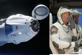 Crew Dragon:la nave espacial de la compañía de Elon Muskque abre la era de los viajes comerciales al espacio