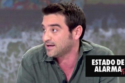 EXCLUSIVA / El Mundo despide a Javier Negre por 'Estado de Alarma' y por criticar la publicidad institucional del Gobierno