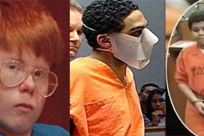 Los 5 niños asesinos más sanguinarios de la Historia