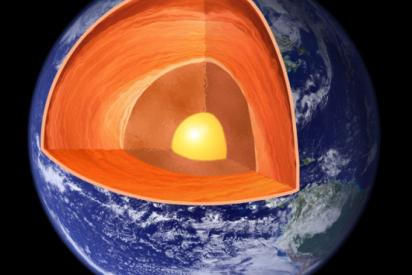 La 'pista' que desvela que el núcleo de la Tierra puede estar girando