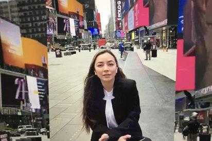 """Entrevista PD: """"Una gran parte de la población de Nueva York está desesperada"""""""