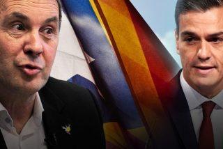 Así negaba Pedro Sánchez pactar con Bildu, con los que ahora firma polémicos acuerdos