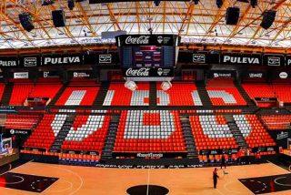 La ACB se muda a Valencia: la ciudad acogerá la Fase Final con 12 equipos disputándose el título
