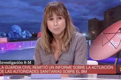 """El Canal 24 Horas de TVE permite a Pardo de Vera manchar el nombre de Pérez de los Cobos: """"Fue acusado de torturas"""""""