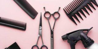 Material peluquería