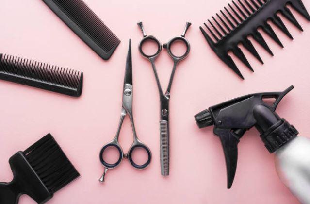 Tipus de pintes de perruqueria