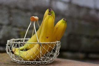 Este es el mejor truco para madurar los plátanos en pocas horas