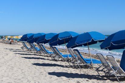 Vacaciones de verano: así iremos a la playa en la 'nueva normalidad'