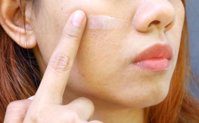 corrector que cubra el acné