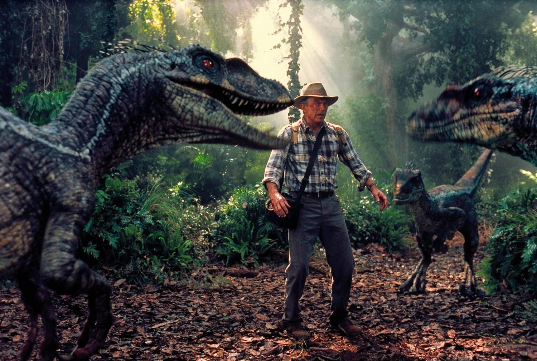 Los científicos desmienten a 'Jurassic Park': Los ráptores cazaban en solitario
