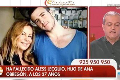 """Conmoción por la muerte de Aless Lequio: """"Sus padres no se despegaron de su lado"""""""
