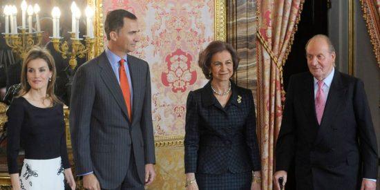 Casa Real: impacto internacional por el futuro de Juan Carlos I que afecta gravemente a Don Felipe y Doña Letizia