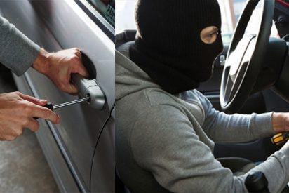 Ladrones aprovechan la cuarentena para robar coches: Cómo evitar que el siguiente sea el tuyo
