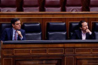 Pablo Iglesias recomienda 'pomadita' a sus enemigos del IBEX y desata una guerra contra PRISA