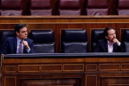 Cómo Pedro Sánchez y sus 'camaradas' ignoraron los pedidos de ayuda de Italia y el COVID-19 tomó Europa