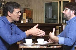 Los millones de Pedro Sánchez a Atresmedia ya tienen dueño: renovación y sueldo millonario a Évole