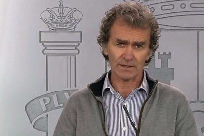 """Un nuevo informe de la Guardia Civil pone contra las cuerdas a Simón: """"Tenía conocimiento de la gravedad del virus desde febrero"""""""
