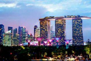 Singapur apuesta por el turismo español